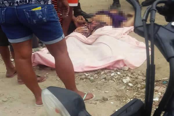 Jovem é morto a tiros no bairro Moisés Reis, em Eunápolis - BA