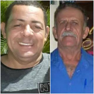 Comerciante morre de acidente, após visitar o pai que morre de câncer horas depois