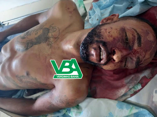 Criminoso de alta periculosidade, Morre em confronto com a Polícia Militar em Itajuípe - BA foto 2