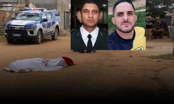 Dois Policiais Militares são mortos a tiros em distrito de Vitória da Conquista