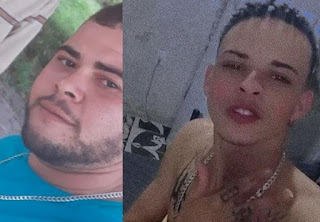 Dois traficantes tombam em confronto com a polícia em Ubaitaba – BA
