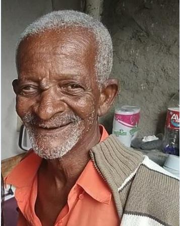 Faleceu no Hospital Cristo Redentor Zé Bruno do SAAE – Itororó Bahia