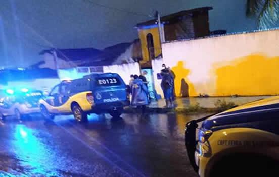 Homem é assassinado na varanda de casa no bairro Jardim Cruzeiro em Feira de Santana – BA