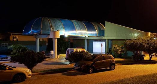 Homem é esfaqueado em um bar no bairro Conceição, em Itabuna – BA