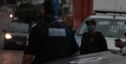 Homem é preso após negar socorro a grávida em trabalho de parto em São Miguel das Matas – BA