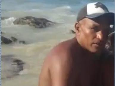Homem morre eletrocutado após ser atingido por fio de alta tensão em Ilhéus