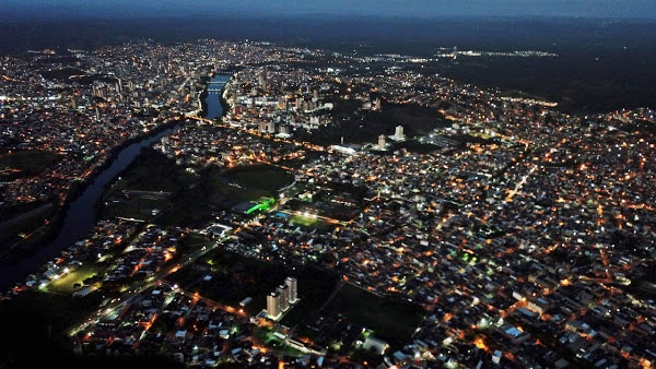 Itabuna volta a registrar festas e eventos clandestinos com aglomeração de pessoas e forças policiais são acionadas