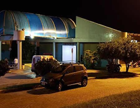 Jovem dá entrada no Hospital de Base em Itabuna após ser baleado cinco vezes em Itapé BA