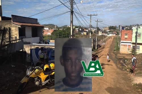 Jovem é brutalmente assassinado a pedradas em Itabuna – BA