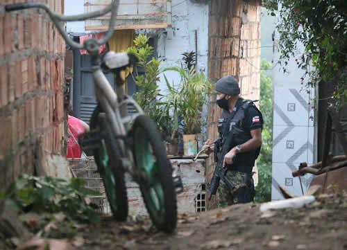 Jovem é estuprada pelo padrasto em Ribeira do Pombal, e mãe é presa por conivência
