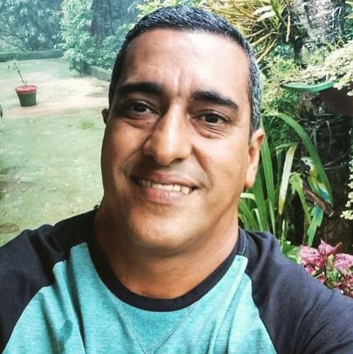 Luto em Itambé: morre o jovem wilde menezes, 43 anos, vítima de grave acidente