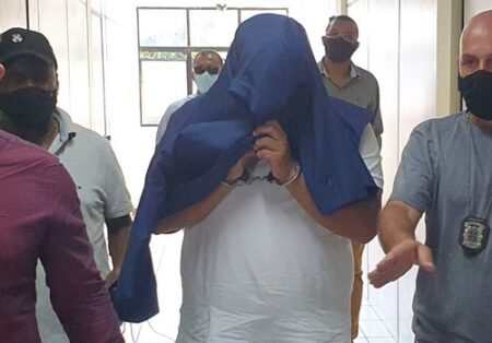 Médico suspeito de matar colega de profissão tem prisão preventiva decretada – Feira de Santana – BA