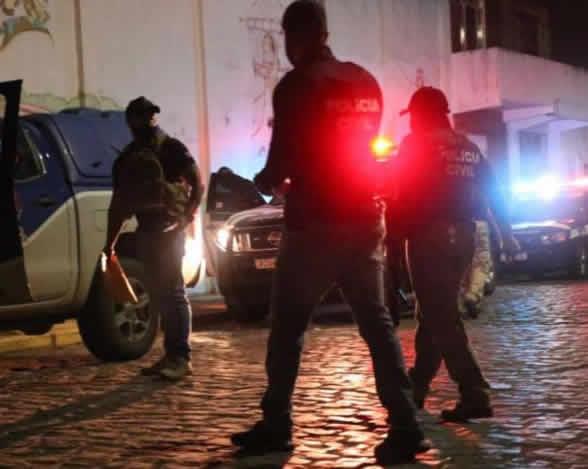 Morador de rua suspeito de matar homem após discussão é preso em Ilhéus – BA