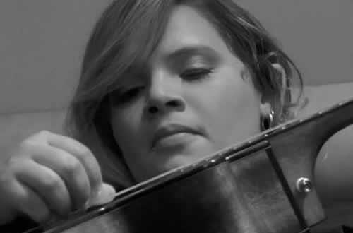 Morre a cantora Lanna Rizzi, aos 26 anos – Vitória da Conquista – BA
