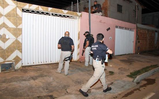 Operação Faroeste: Três PMs e dois empresários são presos suspeitos de matar homem que denunciou esquema na BA