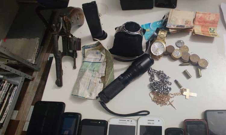Polícia Civil prendeu dois indivíduos que estuprou quatro irmãs em Araçás – BA