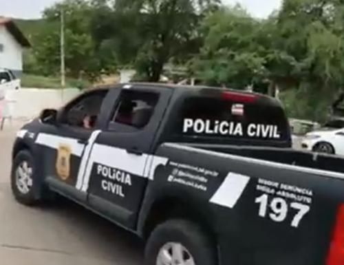 Polícia Civil recupera dez celulares furtados ou roubados em Jequié