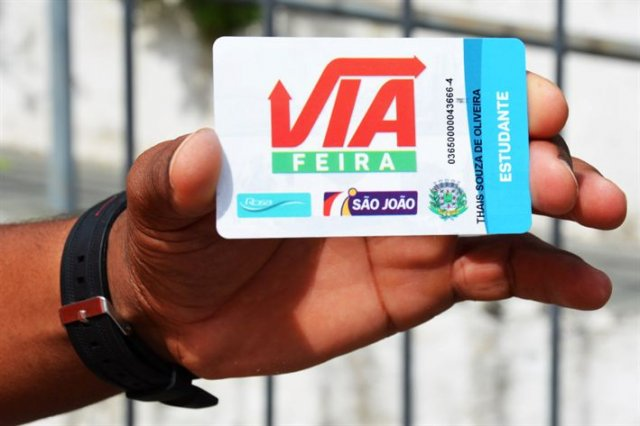 Prefeitura libera uso do Passe Estudantil sem restrições de horários – Feira de Santana