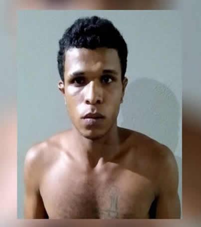 Preso um dos autores do assalto a distribuidora de alimentos em Eunápolis – BA
