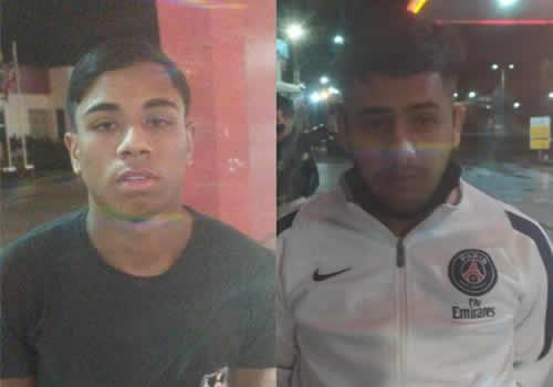 Presos por roubar condomínio de luxo em Salvador fazem parte de quadrilha de SP