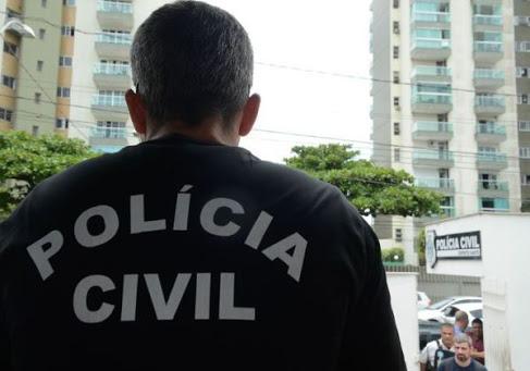 Suspeito de arrombar agências bancárias na BA é preso em Salvador
