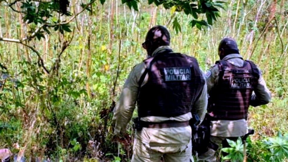 Suspeito de execuções em Vera Cruz morre em operação policial – Porto Seguro