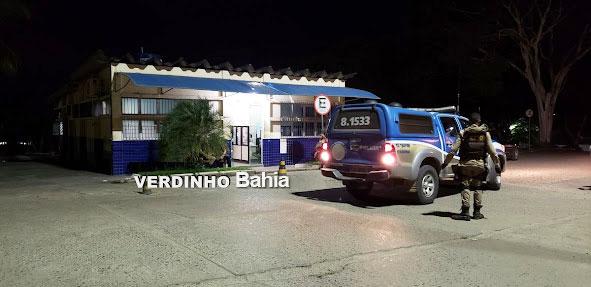 Tentativa de homicídio no Condomínio Jubiabá em Itabuna – BA