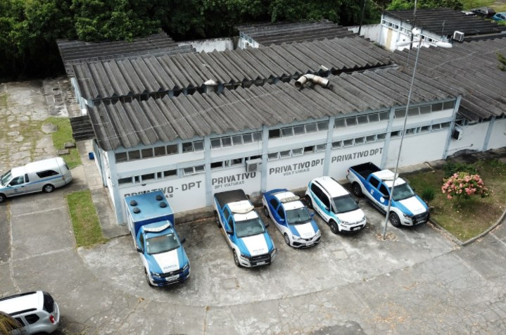 Traficantes que tombaram em confronto com a PM na Roça do Povo são identificados no DPT de Itabuna