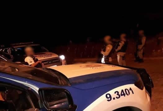 Turistas são assaltados na casa de Elba Ramalho em Trancoso
