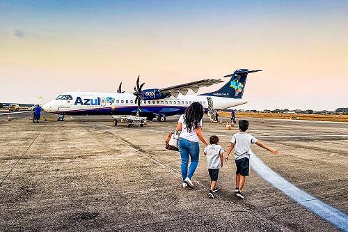 Jequié entra na rota de estudos para implantação de voos da Azul
