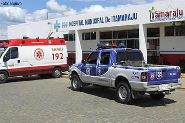 Adolescente de 16 anos morre em confronto com a PM de Itamaraju – BA