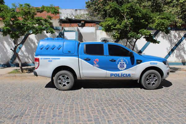Adolescente de 17 anos apontada por morte de uma mulher durante briga em bar em Guanambi – BA
