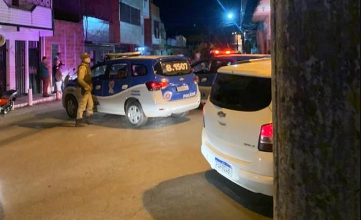 Empresário é morto a tiros no bairro Mangabinha em Itabuna – BA