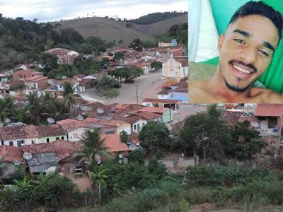 Jovem anos é morto a tiros dentro de casa no distrito de Acarací – BA