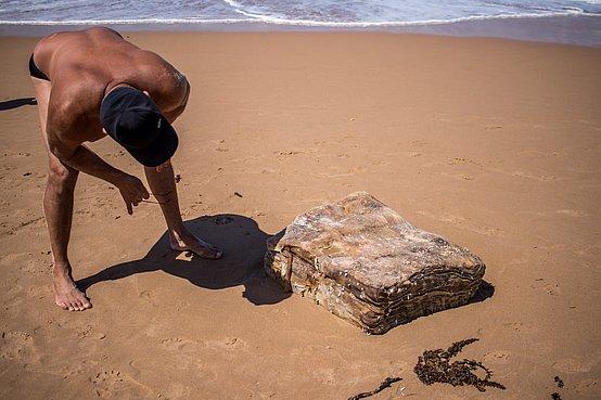 Mistério em Salvador Bahia