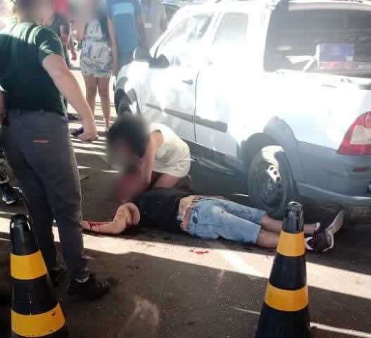 Policial morto em Juazeiro bahia