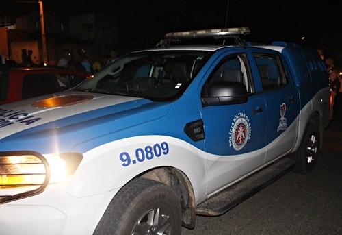 Três pessoas são presas pela Polícia Militar no município de Itapetinga – BA