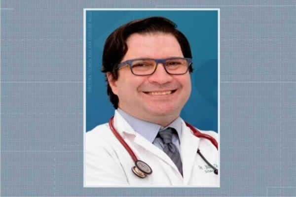Médico pediatra é morto a tiros dentro de clínica particular em Barra no oeste da Bahia