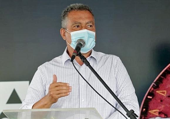 'Ninguém gosta de usar máscara, mas precisamos continuar nos protegendo', alerta Rui
